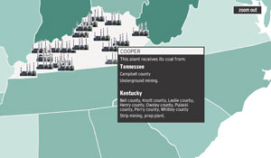 CLOSE TO HOME: Coal in Context