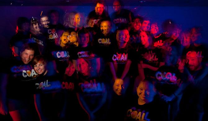 2011 Staff