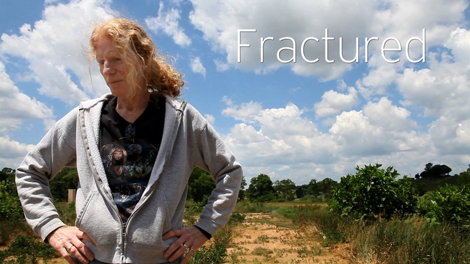 WHAT WE RISK: Fractured