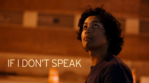 IN THE AIR: If I Don't Speak