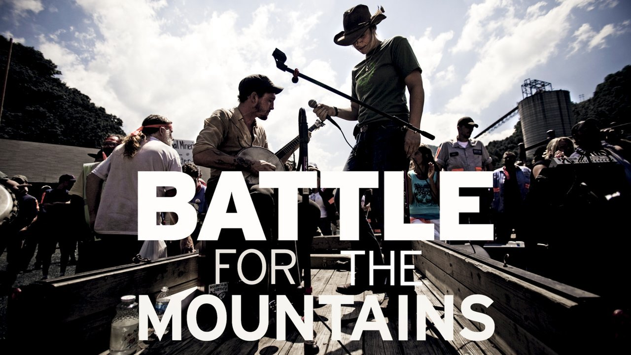 MINING THE MOUNTAINS: Battle for the Mountains